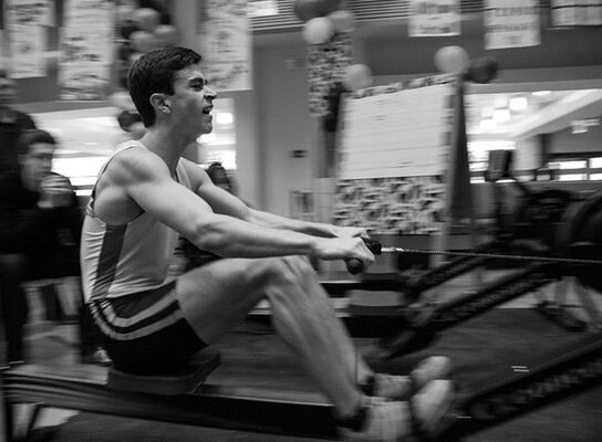 Top Rowing Machine Technique Tips from 10 Rowing Experts