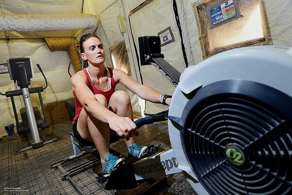 Rowing Machine Benefits And Workouts For Beginners, Intermediate, and Advanced Users