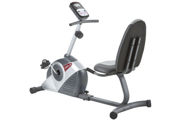 Weslo Pursuit Ct 2.0 Recumbent Bike