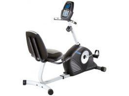 Weslo Pursuit CT 4.2 Recumbent Exercise Bike