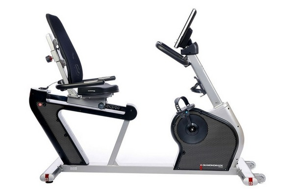 Diamondback Fitness 510SR Recumbent Bike