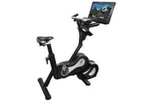 Expresso HD Upright Exercise Bike HDU