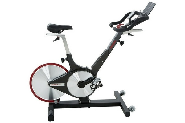 Keiser M3i (M3 Plus, M3+) Spin Bike