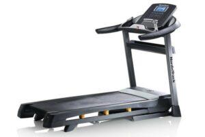 NordicTrack C950 Pro Treadmill