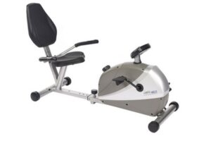 Stamina 4825 Programmable Magnetic Recumbent Exercise Bike