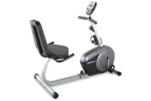 Weslo Pursuit Ct 3.4 Recumbent Cycle
