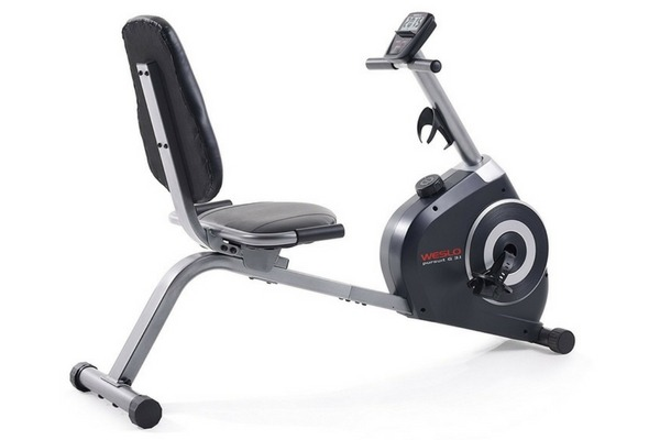 Weslo Pursuit G 3.1 Recumbent Exercise Bike