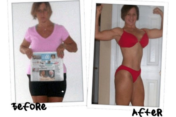 weight loss success story cheryl