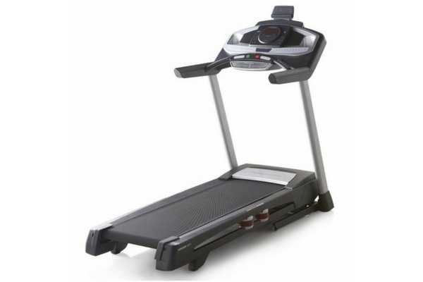 Proform Power 995i Treadmill With 15 Power Incline