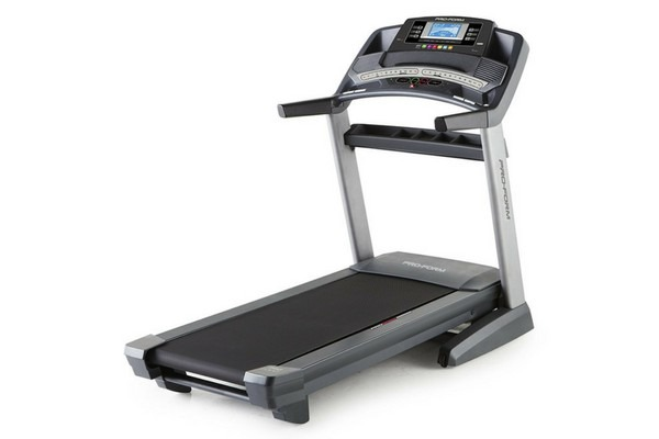 Proform Pro 2000, Performance 600i, 505 CST Folding, 6.0 RT, 415 Crosswalk Treadmill Reviews