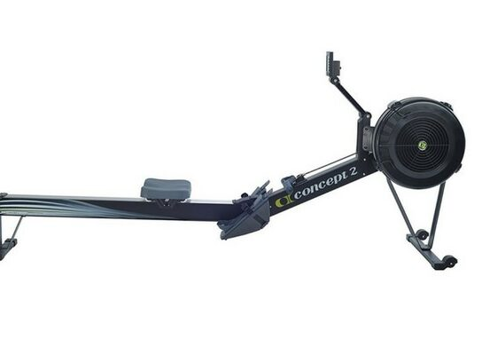 Best Home Rowing Machine Reviews: Concept2 Model D, E Indoor With PM5