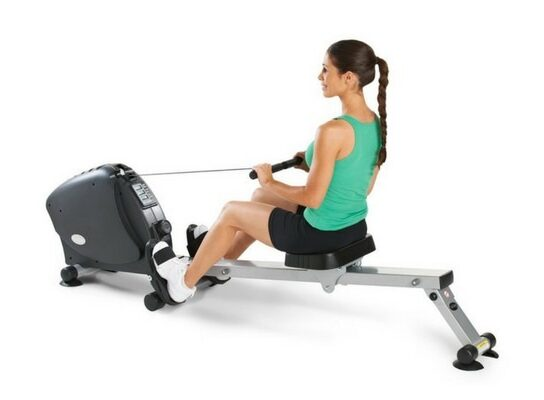 Lifespan Fitness Rw1000 Indoor Rowing Machine Reviews