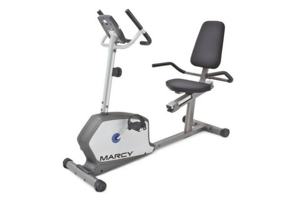 Magnetic Resistance Recumbent Bike NS-1201R