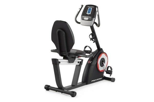ProForm 235 CSX Recumbent Exercise Bike