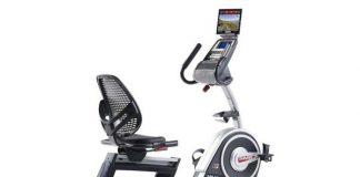 ProForm 440 ES Exercise Bike