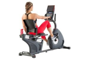 Schwinn 270 Recumbent Bike (MY17)
