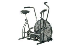 Schwinn Airdyne AD4 Exercise Bike