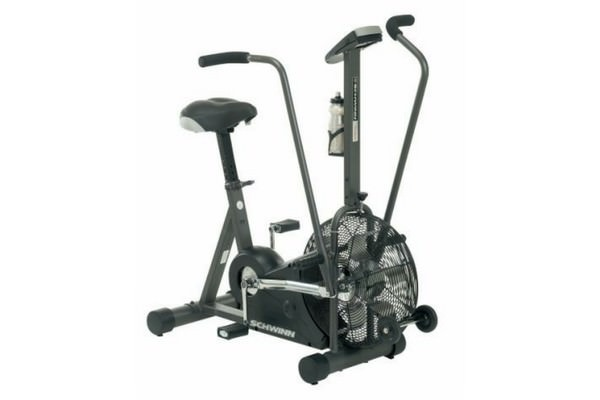 Schwinn Airdyne Evolution Comp Exercise Bike
