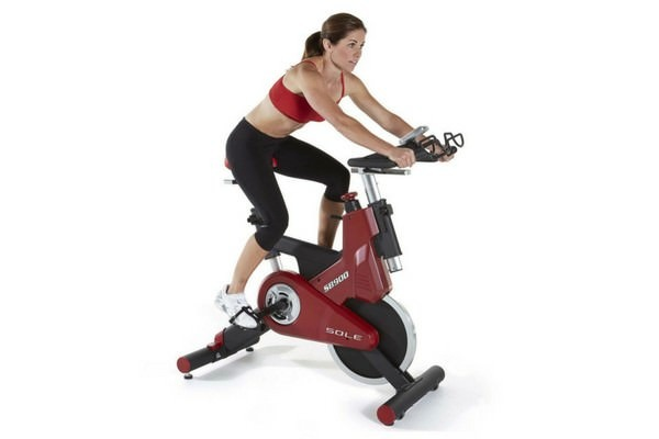 Sole Fitness SB900 Light Commercial Indoor Cycle