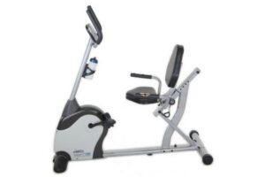 Stamina Magnetic Fusion Recumbent Exercise Bike 7100