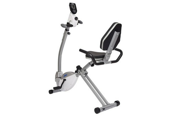 Stamina Recumbent Exercise Bike 15-0340