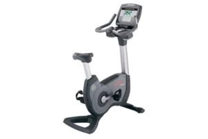 Life Fitness 95c Inspire Upright Bike Engage Lifecycle