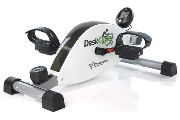 Best Under Desk Cycle Reviews: Desk Cycle vs Desk Cycle 2 – Does A Desk Cycle Work?