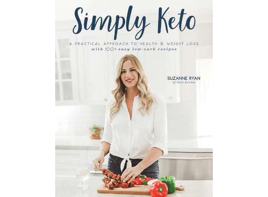 Top 8 Best Keto Diet Books For A Dietitian Reviews – What Is The Best Ketogenic Diet Book?