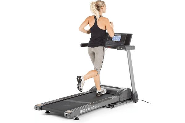 Top 2 3G Cardio Treadmill Reviews: 3G Cardio 80i Fold Flat Treadmill and 3G Cardio Lite Runner Treadmill