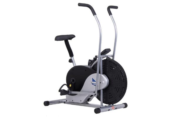 Best Body Rider BRF700 Fan Upright Exercise Bike Reviews