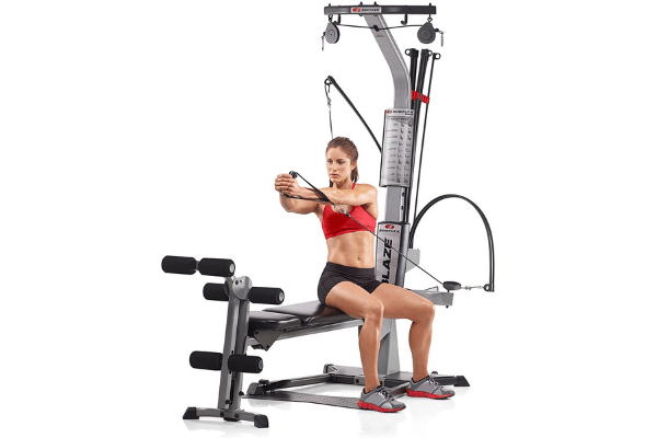 Best Bowflex Blaze Home Gym Reviews – Things You Should Know Before You Purchase