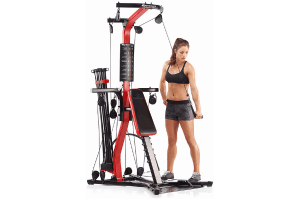 Best Bowflex PR3000 Home Gym Reviews – Things You Should Know Before You Purchase