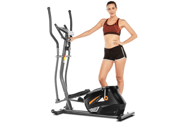 Top 3 Compact Eliptical Machines Reviews: Funmily Elliptical Machine, Aceshin Elliptical Machine, Ancheer Elliptical Machine