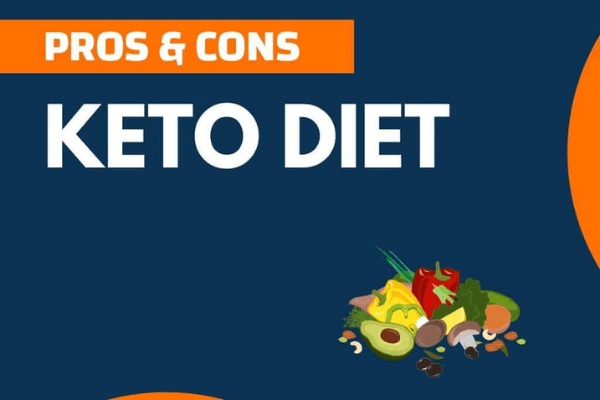 What Are The Keto Diet Pros And Cons? Is Ketosis Safe Or Bad?