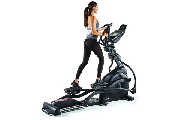 Top 2 Sole Fitness Elliptical Machine Reviews: Sole E35 Elliptical and Sole E25 Elliptical